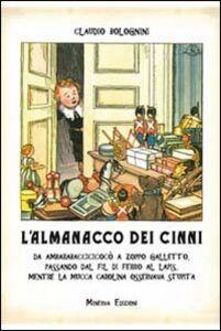 L' almanacco dei cinni