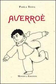 Averroè - Paola Testa - copertina