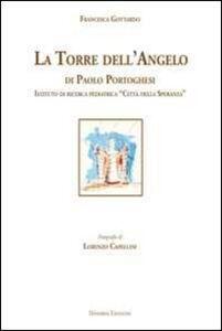 La torre dell'angelo di Paolo Portoghesi. Istituto di ricerca pediatrica «Città della Speranza»