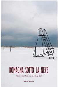 Romagna sotto la neve