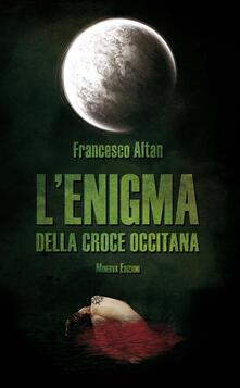 L' enigma della croce occitana - Francesco Altan - ebook