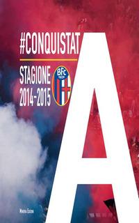 #ConquistatA. Stagione 2014-2015 - - wuz.it