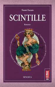 Scintille - Noemi Zuccato - copertina