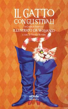 Aboutschuster.de Il gatto con gli stivali. Ediz. speciale Image