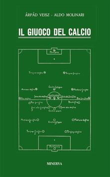 Antondemarirreguera.es Il giuoco del calcio Image
