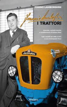 Winniearcher.com Ferruccio Lamborghini. I trattori Image
