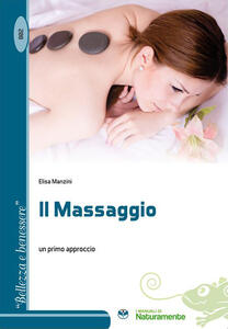 Il massaggio. Um primo approccio