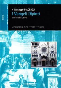 I vangeli dipinti nelle chiese di Genova