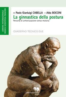Winniearcher.com La ginnastica della postura Image