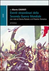 Eventi straordinari della seconda guerra mondiale