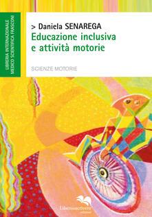 Fondazionesergioperlamusica.it Educazione inclusiva e attività motorie Image