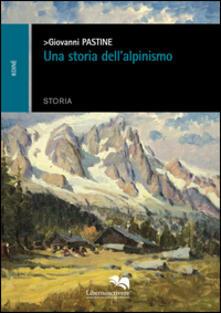 Promoartpalermo.it Una storia dell'alpinismo Image