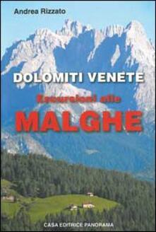 Listadelpopolo.it Dolomiti venete. Escursioni alle malghe Image