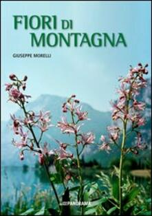 Grandtoureventi.it Fiori di montagna. Iconografia fotografica. Ediz. illustrata Image