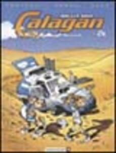 Rally Raid. Calagan. Vol. 1