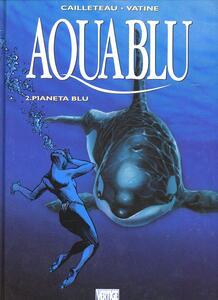 Aquablu. Vol. 2
