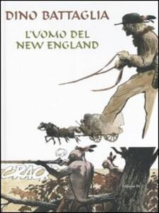 L' uomo del New England