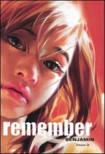 Remember. Vol. 1