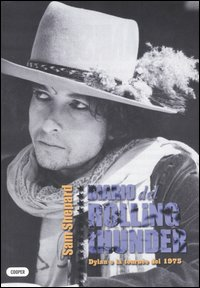 Diario del rolling thunder....