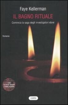 Premioquesti.it Il bagno rituale Image