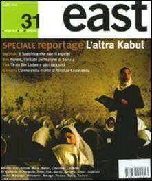 Voluntariadobaleares2014.es East. Vol. 31: Speciale reportage. L'altra Kabul. Image