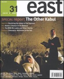 Ipabsantonioabatetrino.it East. Ediz. inglese. Vol. 31 Image