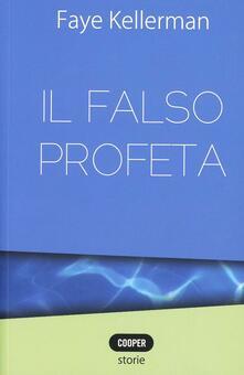 Camfeed.it Il falso profeta Image