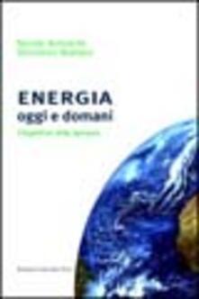 Antondemarirreguera.es Energia oggi e domani. Prospettive, sfide, speranze Image