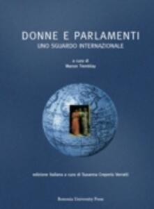 Donne e parlamenti: uno sguardo internazionale.pdf