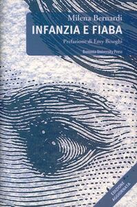 Infanzia e fiaba - Milena Bernardi - copertina
