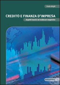 Credito e finanza d'impresa...
