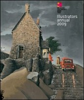 Illustrators. Annual 2009