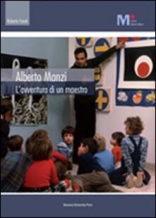 Grandtoureventi.it Alberto Manzi. L'avventura di un maestro Image