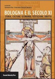 Antondemarirreguera.es Bologna e il secolo XI. Storia, cultura, economia, istituzioni, diritto Image