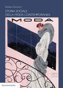 Capturtokyoedition.it Storia sociale della moda contemporanea Image