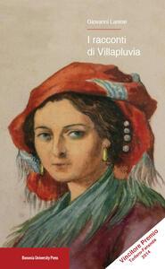 I racconti di Villapluvia