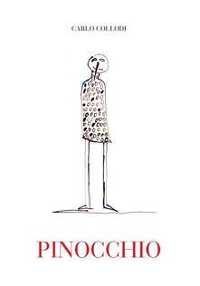 Osteriacasadimare.it Pinocchio. Ediz. integrale Image