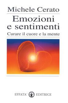 Voluntariadobaleares2014.es Emozioni e sentimenti. Curare il cuore e la mente Image