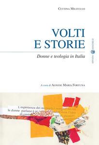 Volti e storie. Donne e teologia in Italia