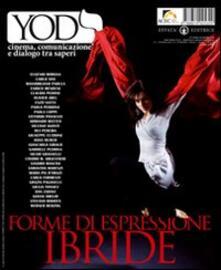 Yod. Cinema, comunicazione e dialogo tra saperi (2009). Vol. 3: Forme di espressione ibride..pdf