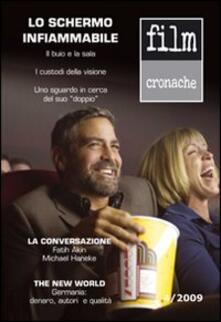 Winniearcher.com Filmcronache. Rivista trimestrale di cultura cinematografica (2009). Vol. 4 Image