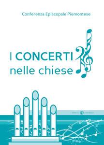 I concerti nelle chiese