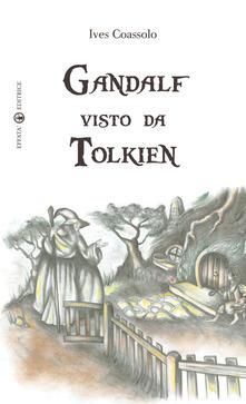 Squillogame.it Gandalf visto da Tolkien Image