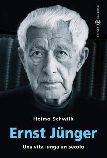 Ernst Jünger. Una vita lunga un secolo.pdf