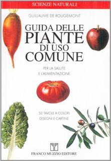 Voluntariadobaleares2014.es Guida delle piante di uso comune Image