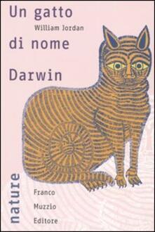 Promoartpalermo.it Un gatto di nome Darwin Image