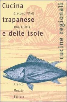 Squillogame.it Cucina trapanese e delle isole. Le storie, il lavoro, il cibo Image