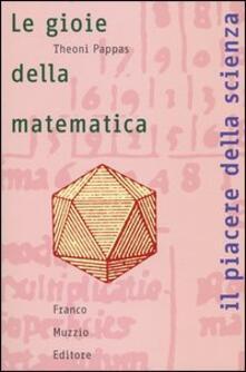 Antondemarirreguera.es Le gioie della matematica Image