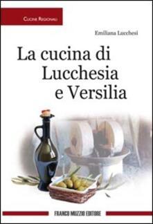Promoartpalermo.it Cucina di Lucchesia e Versilia Image