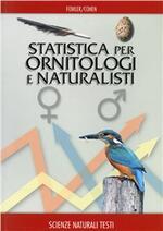 Statistica per ornitologi e naturalisti